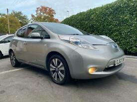 image for 63 REG Nissan Leaf TENKA, 59000 MILES, BATTERY OWNED,FULL HEATED LEATHER