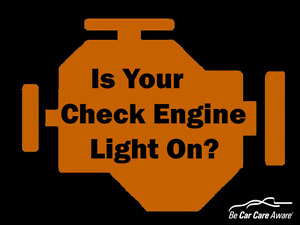OBD 2 check engine/ abs/airbag light