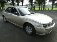 **PX BARGAIN REDUCED**Rover 75 2.0 CDTI Classic SE ** BMW ENGINE **Low Mileage**