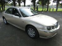Rover 75 2.0 CDT 1950cc Classic SE ** BMW ENGINE ** Super Low Mileage**