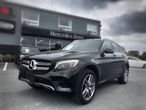 2015 Mercedes-Benz GLC300 4Matic