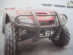 Front or REAR ELITE  BUMPERS ALL BRANDS  only  $179.95
