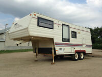 22 Foot Travelaire Rustler REDUCED $5000 to $4000 MUST SELL!!