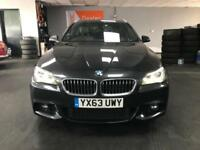 2013 BMW 5 Series 2.0 520d M Sport Touring 5dr