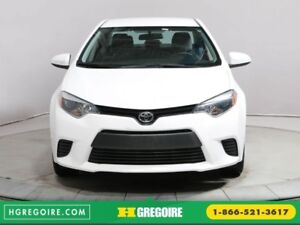 2014 Toyota Corolla CE BLUETOOTH GR ELECT