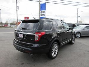 2013 Ford Explorer Limited 4WD Peterborough Peterborough Area image 6