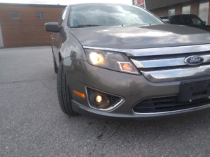 2012 Ford Fusion SEL CERTIFIED WARRANTY  100%APPROVED