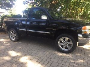 2000 GMC Sierra 1500 SLE - AS IS 4000$