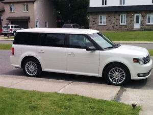 2014 Ford Flex SEL CUIR