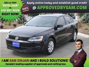 JETTA - Payment Budget and Bad Credit? GUARANTEED APPROVAL.