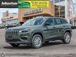 2019 Jeep Cherokee Sport 4x4  - $93.61 /Wk