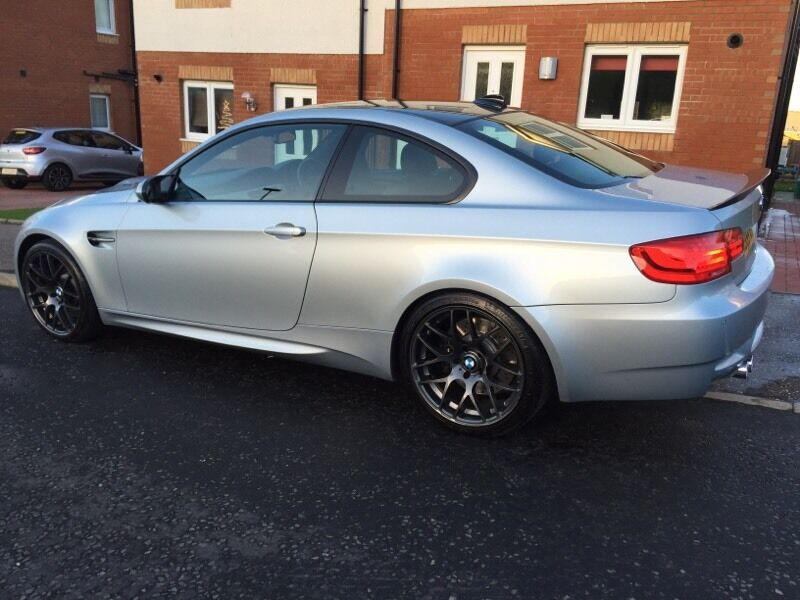 Reduced Stunning Low Owner Bmw E92 M3 With Fbmwsh