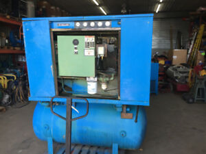 SULLAIR Compresseur à vis performant 40HP MOTOR Screw compressor