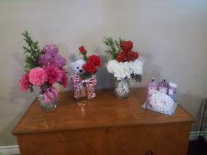 Wrapped Arrangements for Any Occasion