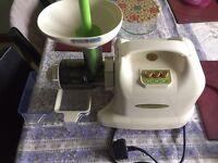 Matstone 6in1 juicer