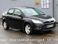 2008 FORD FOCUS 1.8 TDCi Style 5dr REDUCED PRICE