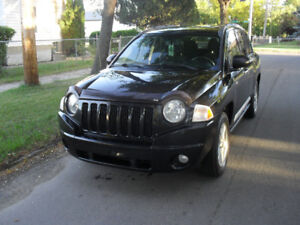 2010 Jeep Compass nort edition sport SUV, Crossover
