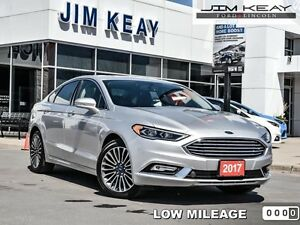 2017 Ford Fusion   - $97.18 /Week - Low Mileage