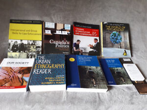Police Foundations current college textbooks, uniforms and more!