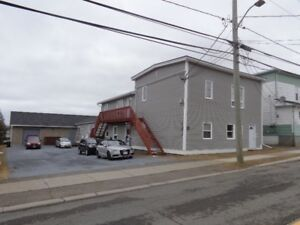 Private Sale - 5 Unit Apartment / Attached Warehouse for Sale