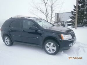 2006 Pontiac Torrent SUV, Crossover