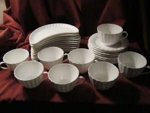 Royal Worcester Dishes