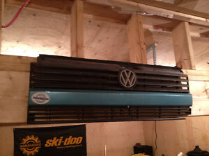 100$ pour le lot -- EUROVAN TRANSPORTER VW WESTFALIA