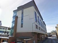 Furnished Studio available Now in Salisbury Street, Bedford Place for £470 PCM