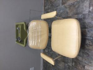 Hair salon furniture