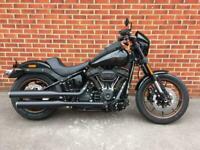 Harley-Davidson FXLR Low Rider S