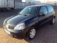 Renault Clio 1.2 Campus 3 door (56)