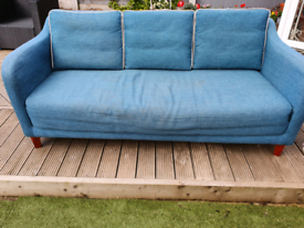 sofa free on collection