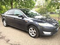 58 Reg Ford Mondeo 2.0 TDCI ZETEC (TURBO DIESEL NEW SHAPE)not vectra 407 passat focus astra insignia