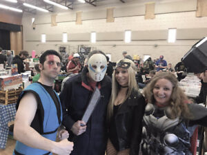 Durham Video Game Convention Fall Show Sunday Oct 21st 2018