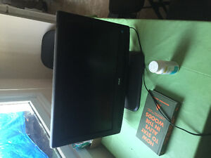 Tv for sale, hardly used good picture
