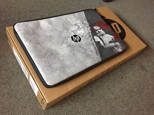 HP Star Wars Special Edition Notebook -- NEW