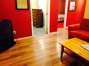 nice rooms on fowler street for long & short stay