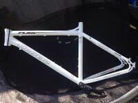 Carrera Fury Mountain Bike Frame