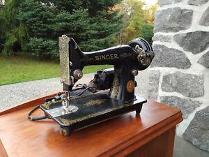 Machine à coudre - Singer Gatineau Ottawa / Gatineau Area image 1