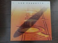 Led Zeppelin 4 CD Box Set