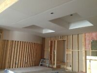 Above average quality Drywalling & Handy man service