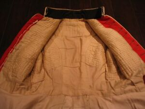 Vintage Governor General's Foot Guards Coat Gatineau Ottawa / Gatineau Area image 6