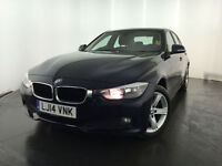 2014 BMW 320D SE DIESEL 1 OWNER SERVICE HISTORY FINANCE PX WELCOME