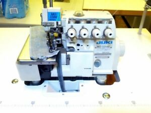JUKI INDUSTRIAL SEWING MACHINES TORONTO - OVERLOCK