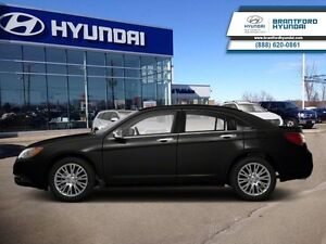 2013 Chrysler 200 Limited  - Leather Seats -  Bluetooth -  Heate
