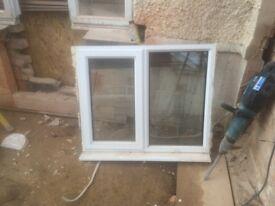 Windows door