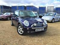 Mini Mini 1.6 One Family owend from new Warrany & Delivery available PX welcome