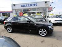 2011 BMW 1 Series 2.0 118d Sport 2dr