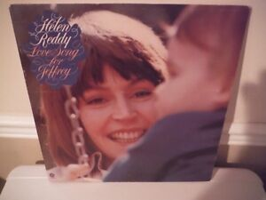 Helen Reddy.,Love Song for Jeffery (1974)
