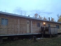 Trailer for sell.  To be moved